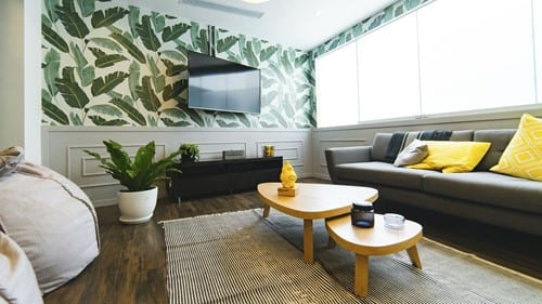 3 Home Interior DIY Projects to Maximize Space