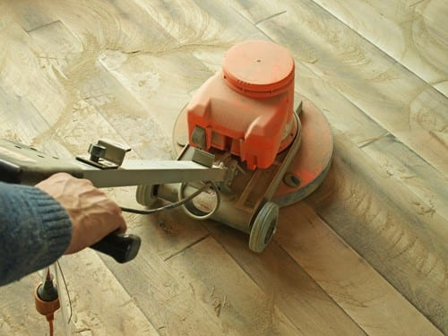 How to Bring Your Old Wooden Floors Back to Life